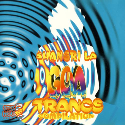 VA - Shangri La (Goa Trance Compilation) *Flac | 1995