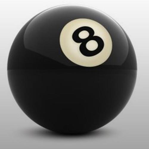 8balls (8 tracks house mix)