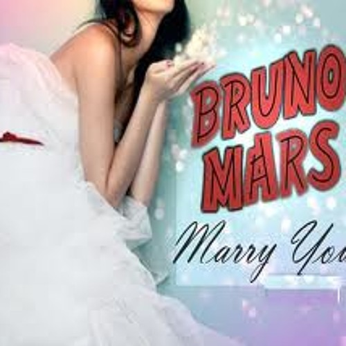 Bruno Mars-Marry You (Arranged For String Quartet)