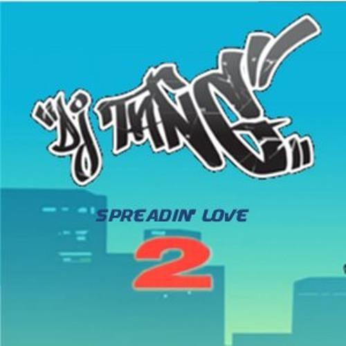 DJ Tang - Spreadin Love v2