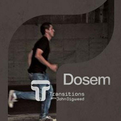 """DOSEM : Guestmix for John Digweed's """"Transitions"""" : 11-11-11"""