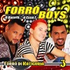 20 Forró Boys - Perdido Em São Paulo Portada del disco