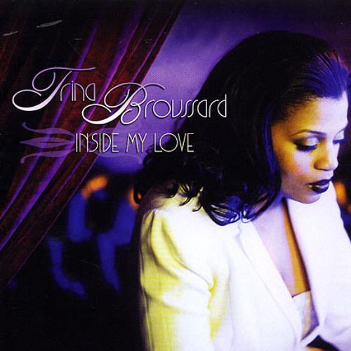 Trina Broussard - All Night Long