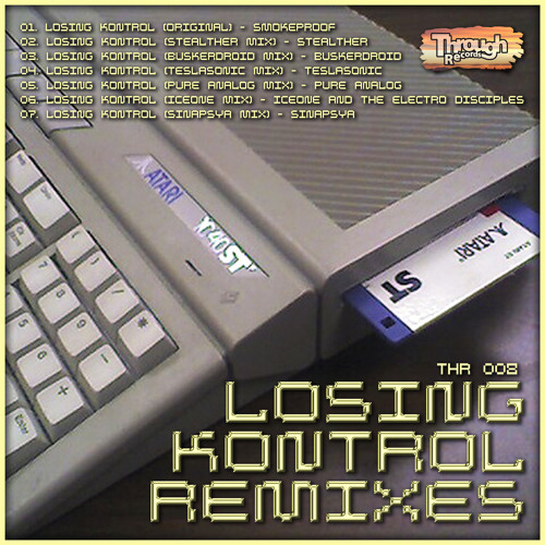 Losing Kontrol (Stealther Mix)