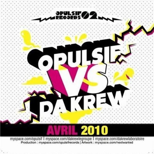 Da Krew - Augmente (Opulsif Remix))