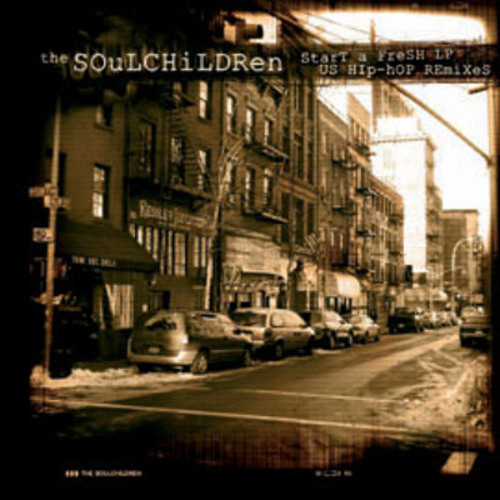 16-bonus track nas 2nd childhood remix version 2 by THE SOUL CHILDREN