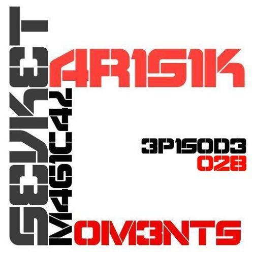 Sevket Barisik - Magical Moments on Radyo Park # 028 [12 Nov 2011]