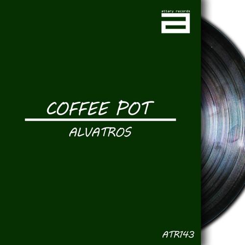 Alvatros - Fat Bean (Original Mix) / Attary Records