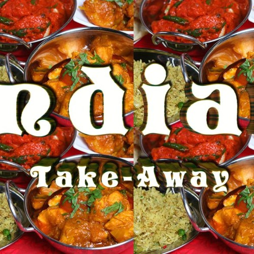 """indian Take Away""  ((work in progress all ideas welcome))"