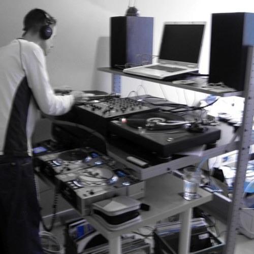 Dropsik Electro Mix 2011-11-12