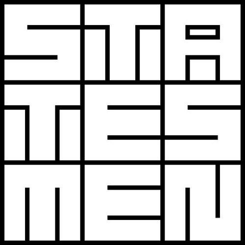 The Statesmen - Sandcastles