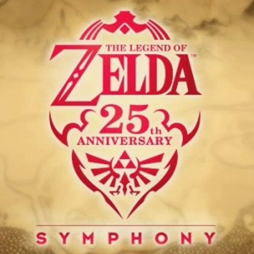 07 The Legend of Zelda Main Theme Medley