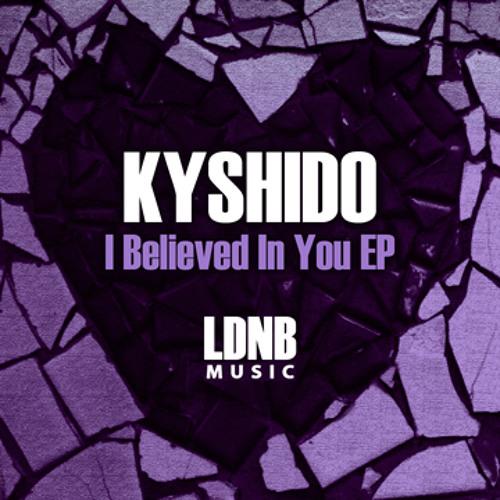 Kyshido - Hills To Climb - LDNB Music - LDNB-DG009