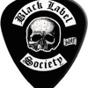 BLACK LABEL SOCIETY- Darkest Days (cover fail)