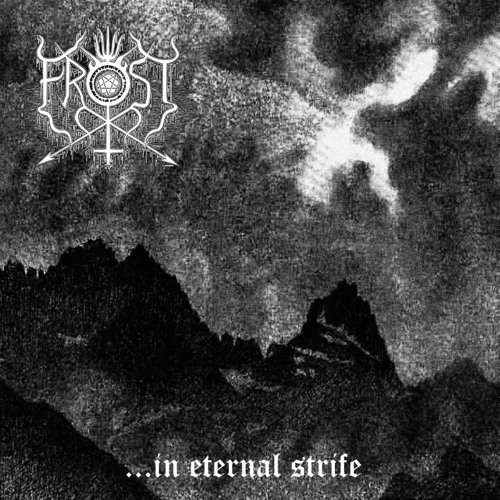 (The True) Frost - Satanic DNA Pt 2- In Blood We Trust