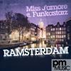 Miss Jámore Feat. Funkastarz - Ramsterdam (preview)