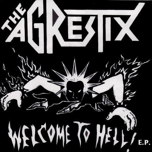 The Agrestix - Cause or Crash