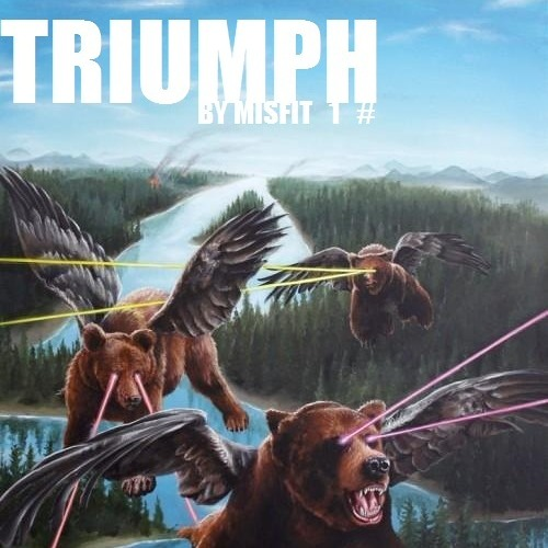 Triumph by Misfit (free download)
