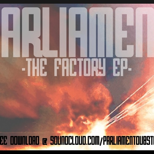 Cool Dangerous (The Factory EP)