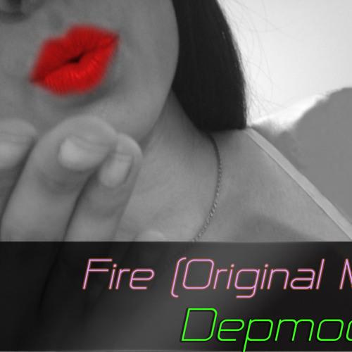 Depmode - Fire (Original Mix) | FREE DOWNLOAD |