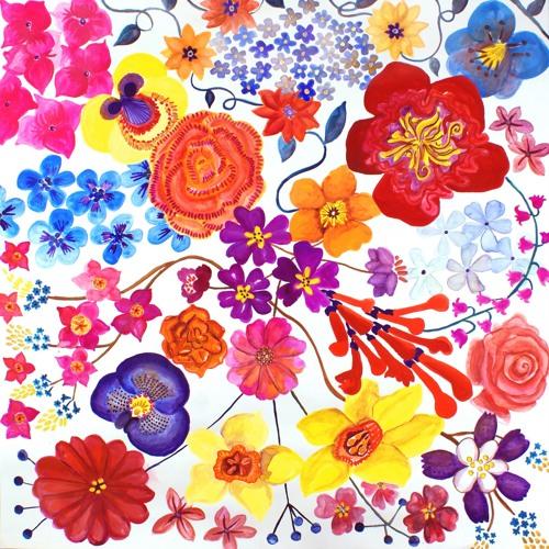 126 - Up Jumped Spring - Freddie Hubbard - Feat. Ebru Dengiz - Jazz Singer -320kbps