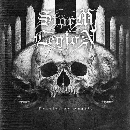 Storm Legion - Descent