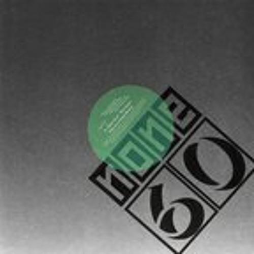 NSY002 Silent Dust LP Sampler 2