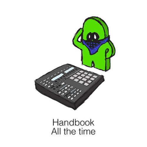 Handbook - Alive