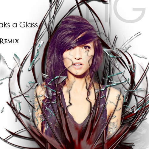 Lights - Everybody Breaks A Glass (DREKKEN REMIX) [FREE DOWNLOAD]