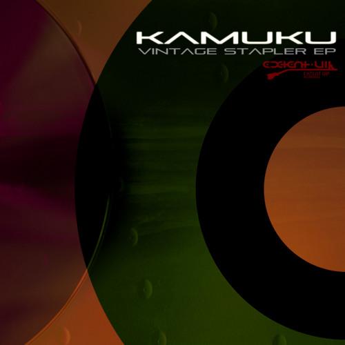 Kamuku - Organ Donor (promo clip) - [Extent VIP Recordings]