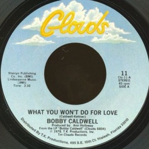 I've Searched 2 Find A Love [LNTG Smooth Groove]