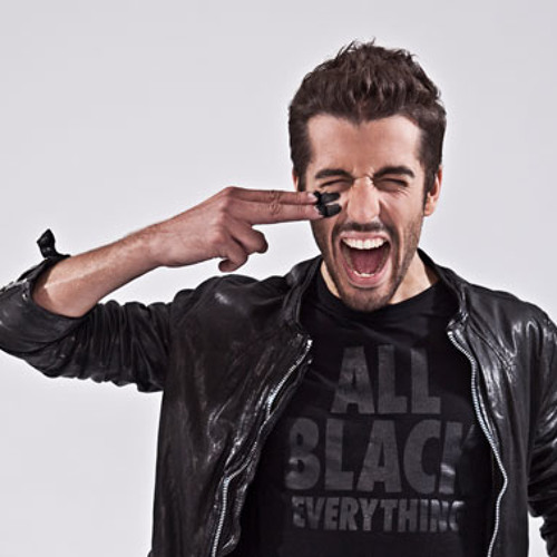 Gregori Klosman - I Am The Law  [Exclusive Free Download]