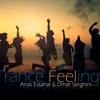 Trance Feeling With Anas Essahal & Omar Serghini 025 Guestmix Aurosonic
