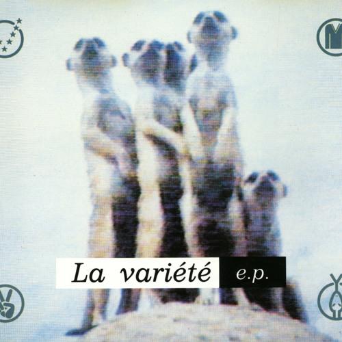 La Variété : La Variété [EP]