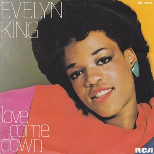Evelyn 'Champagne' King - Love Come Down (SOULSPY Monsta Edit)