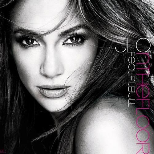 On The Floor ( J-Lo ) Dutch Funky By Dj Rozie