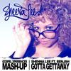 Sheena Lee - Gotta Gettaway ft. Benjah (Gospel Xperiences Mash-up)