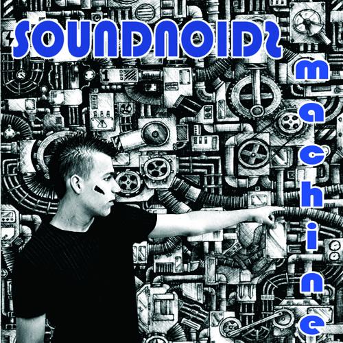 Soundnoids - Machine
