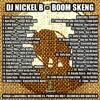 Nickel B (Itation Sound) - Volume 35 -Boom Skeng