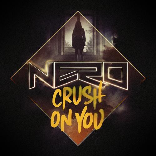 Nero - Crush On You (Dubstep Remix)
