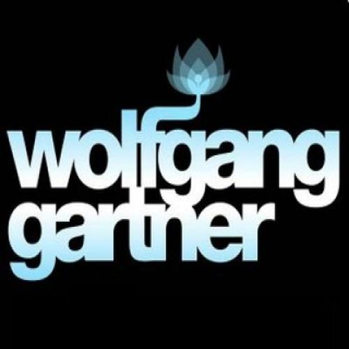 Wolfgang G ft. Hiper Crush - The Way It Was (Get Krispy Edit) (Kliter ''Werk Me'' Edit)