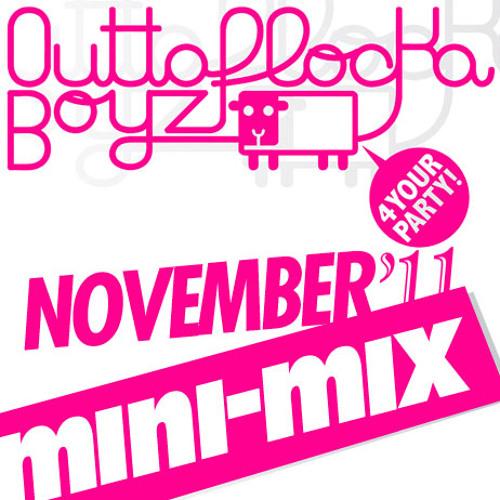 November '11 Minimix