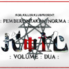 A Tribute To Koil Vol.ll Pemberontakan Norma - The Earphone - Semoga Kau Sembuh Pt II