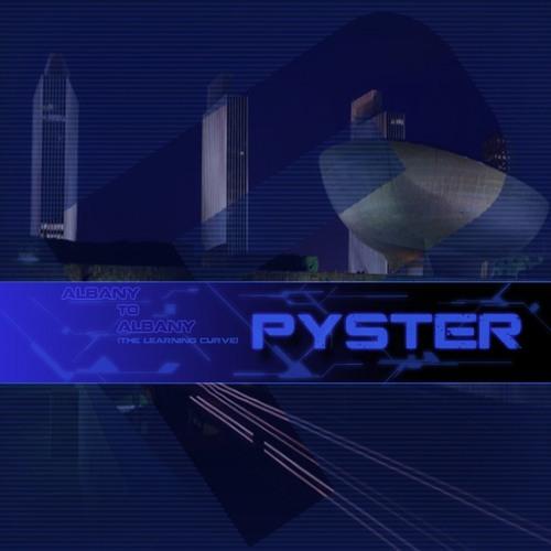 Blue (Original Mix) - Pyster