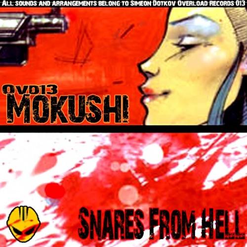 Mokushi - Zimstep