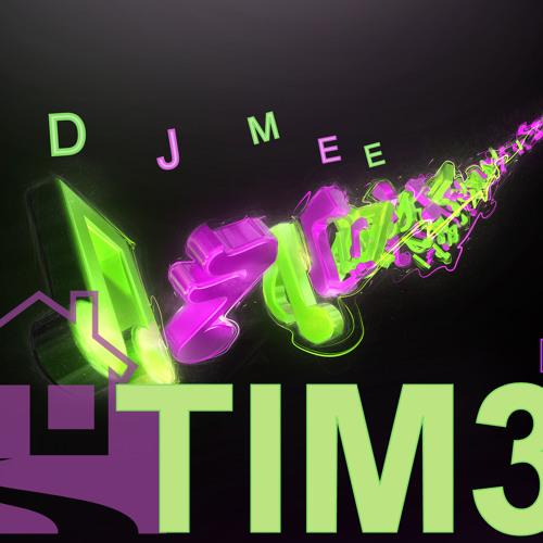 HOUSE TIME NO.2 - Dj MEE