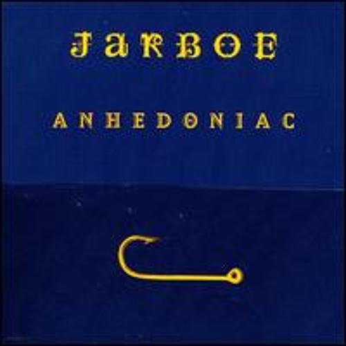 Jarboe - Burnt