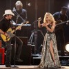 Free Download Carrie Underwood & Brad Paisley - Remind Me Live Mp3