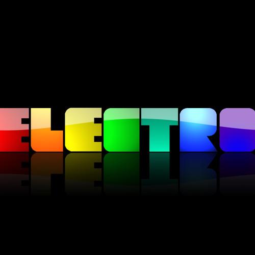 B.R. Music Productions & Saskia Bloem - Something  (Electro Remix)