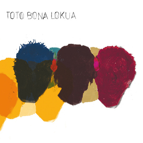 Help Me - TOTO BONA LOKUA